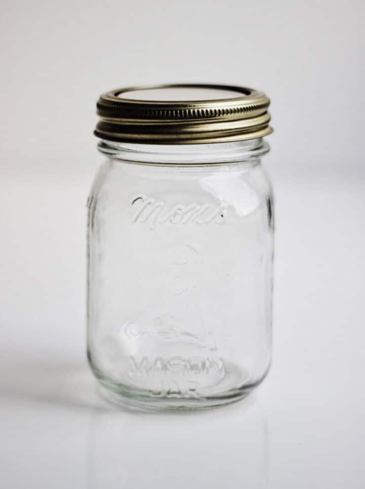 Moms Mason Jar