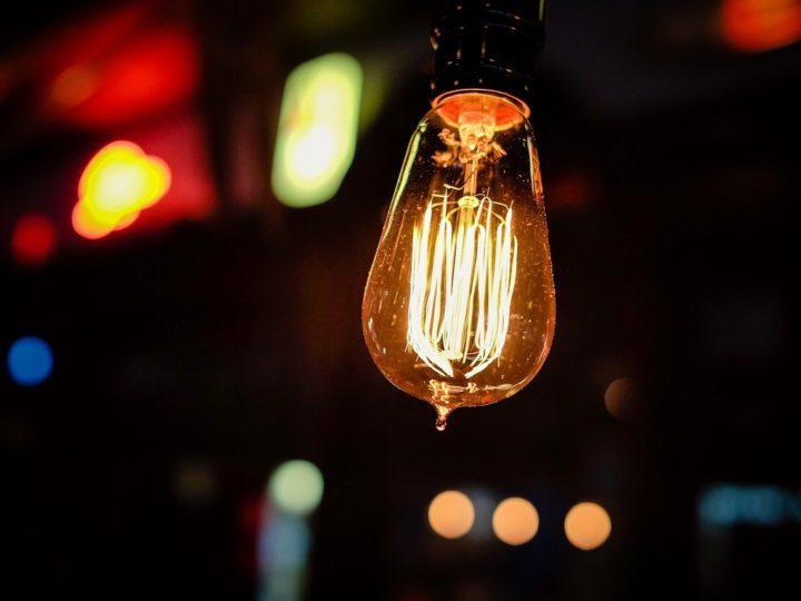 DIY – Mason Jar Lampe