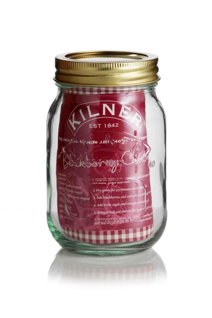 Kilner Glas Jar aus UK 500ml
