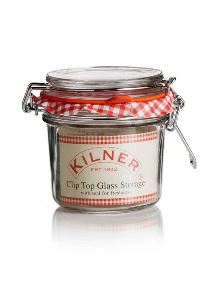 Marmeladen- und Aufbewahrungsglas Bügelverschluss 350ml