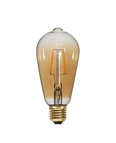 Edison LED Bild