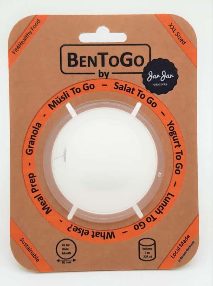 BenToGo Clear